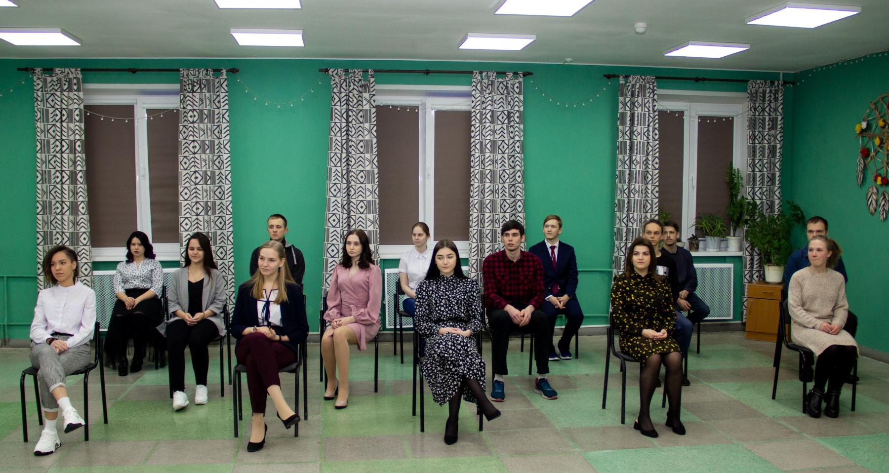 Студенты НТИ НИЯУ МИФИ – победители 14 городского фестиваля «Студент года — 2020»
